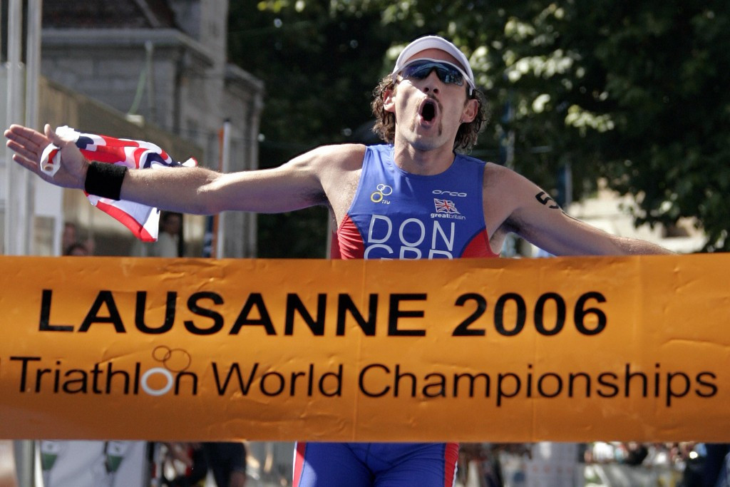 Olympic capital Lausanne awarded ITU Grand Final in 2019