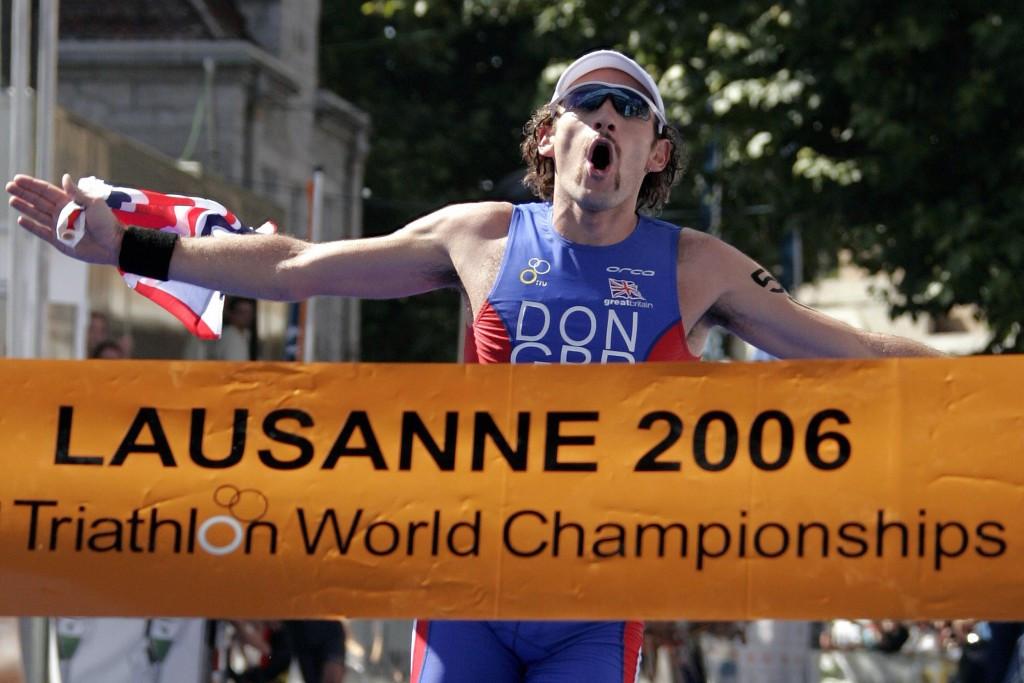 Olympic capital Lausanne awarded ITU Grand Final in 2019