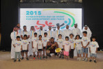 QOC partners with Reach Out to Asia to celebrate International Day of Sport for Development and Peace