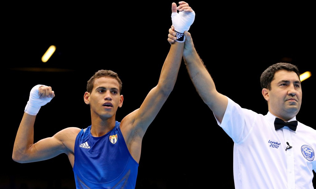 Thirty-nine Rio 2016 places available at AIBA qualifier in Baku