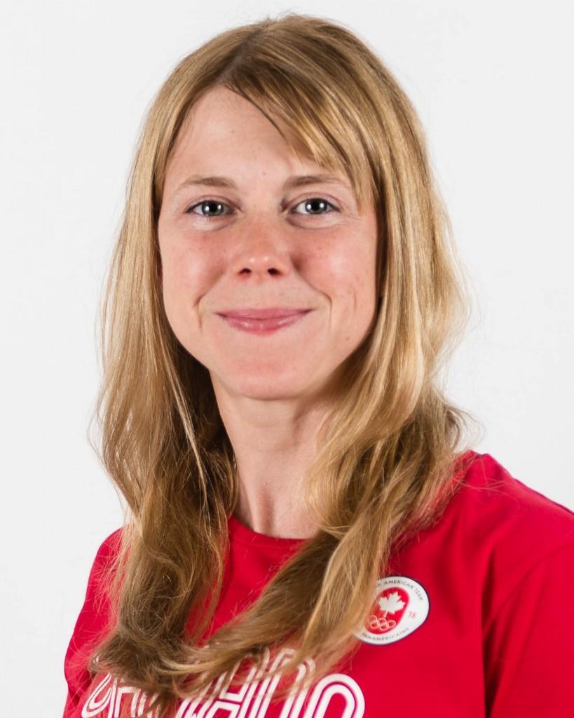 Canada name two for Rio 2016 women's modern pentathlon team