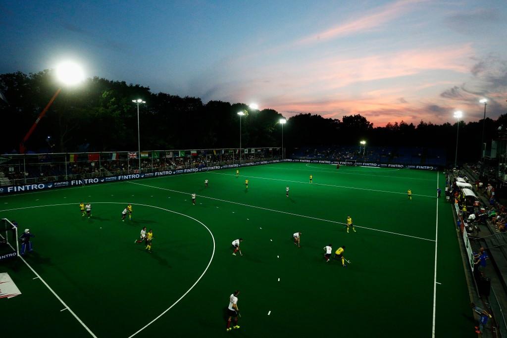 Belgium awarded 2019 EuroHockey Championships