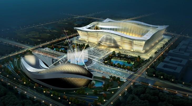 Chengdu has been announced as the host of the 2017 FIBA 3x3 Under-18 World Championship ©FIBA
