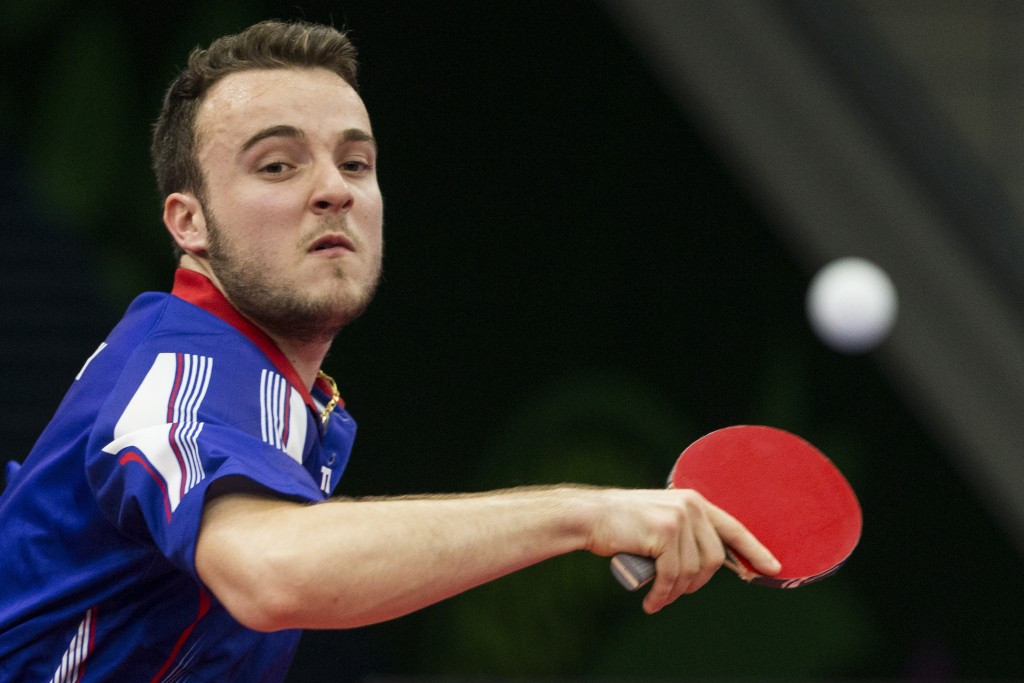 Gauzy eliminates sixth seed en-route to Japan Open quarter-finals