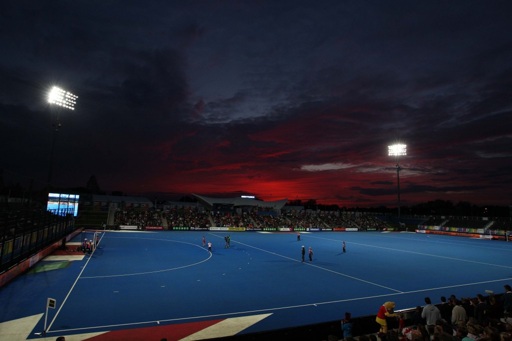 Britain braced for pursuit of maiden women's Champions Trophy title