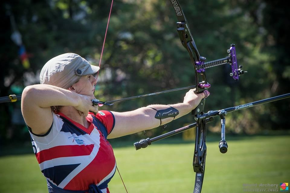 Last 11 individual recurve Rio 2016 quotas snapped up at Final Olympic Qualification Tournament