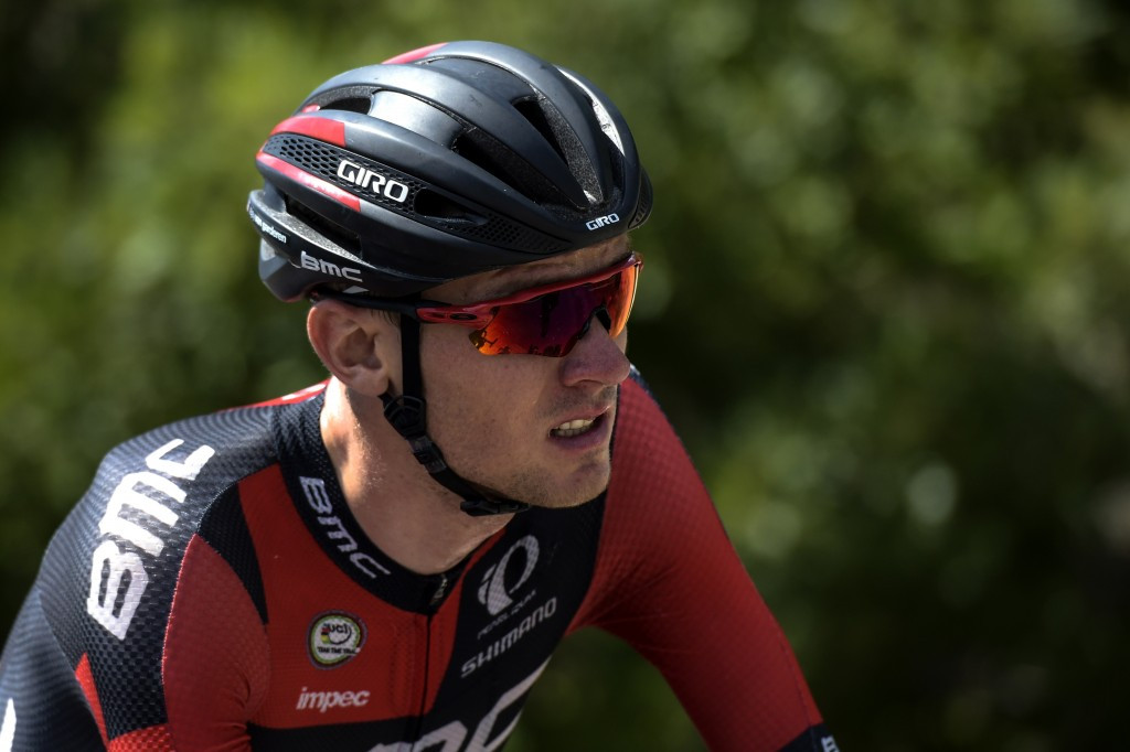 Van Garderen storms to stage seven triumph at Tour de Suisse as Barguil takes overall lead