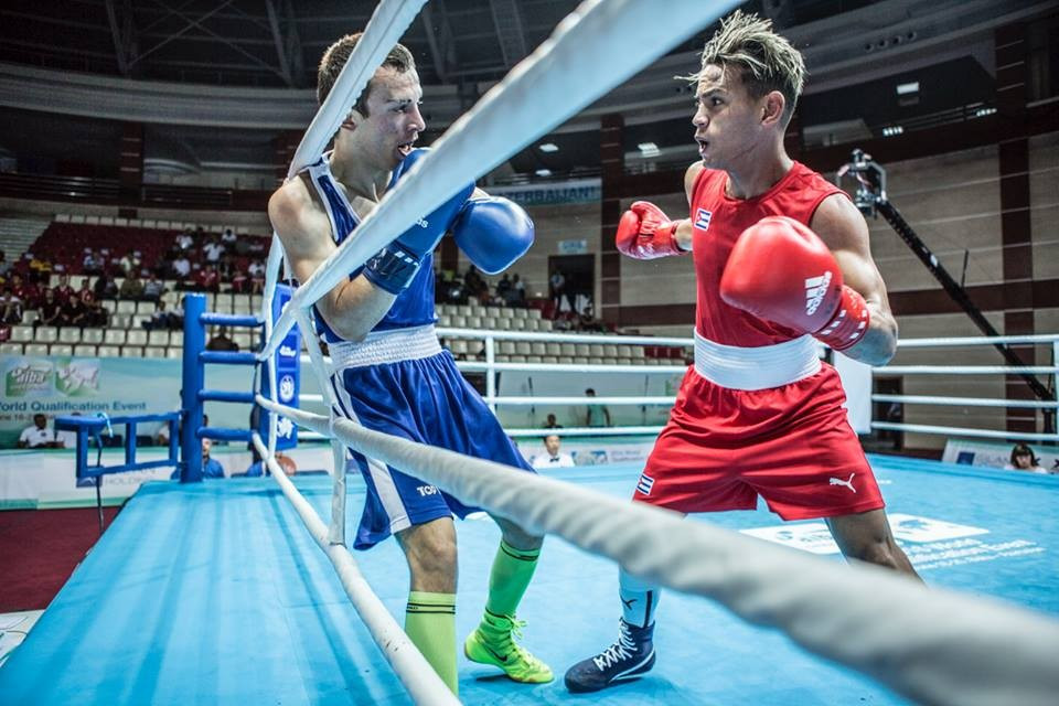Kumar safely through to second round at AIBA Open Boxing World Olympic Qualification tournament