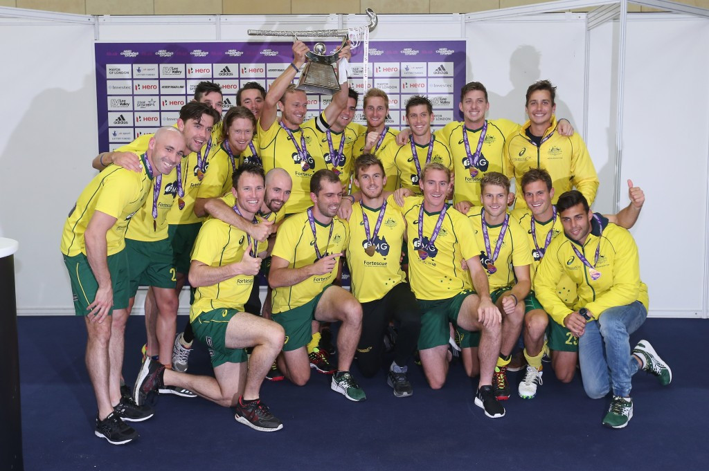 FIH Men's Champions Trophy ends in farce as Australia clinch 14th title with shootout win over India
