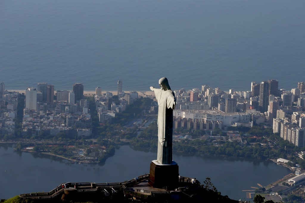 """Rio de Janeiro State Government facing """"financial calamity"""" with less than 50 days until Olympic Games"""