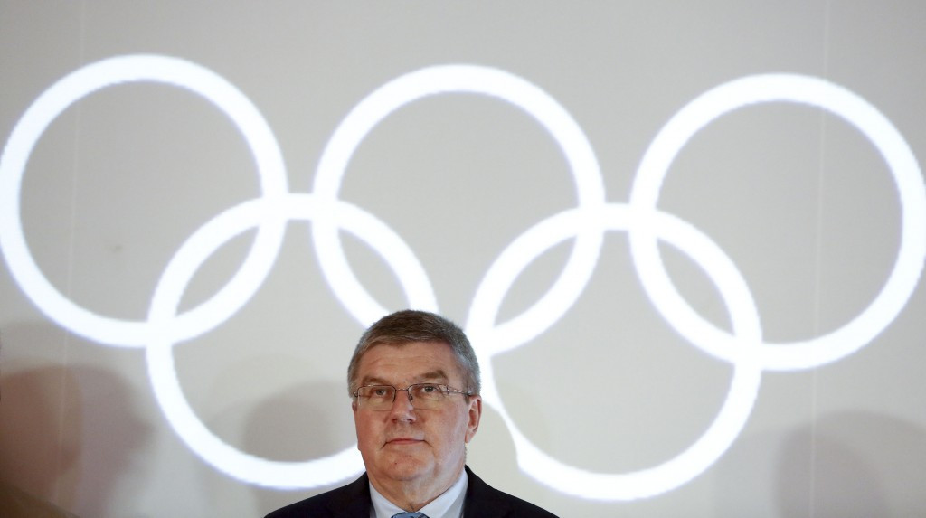 "IOC ""welcomes and supports"" IAAF decision to maintain Russian ban"