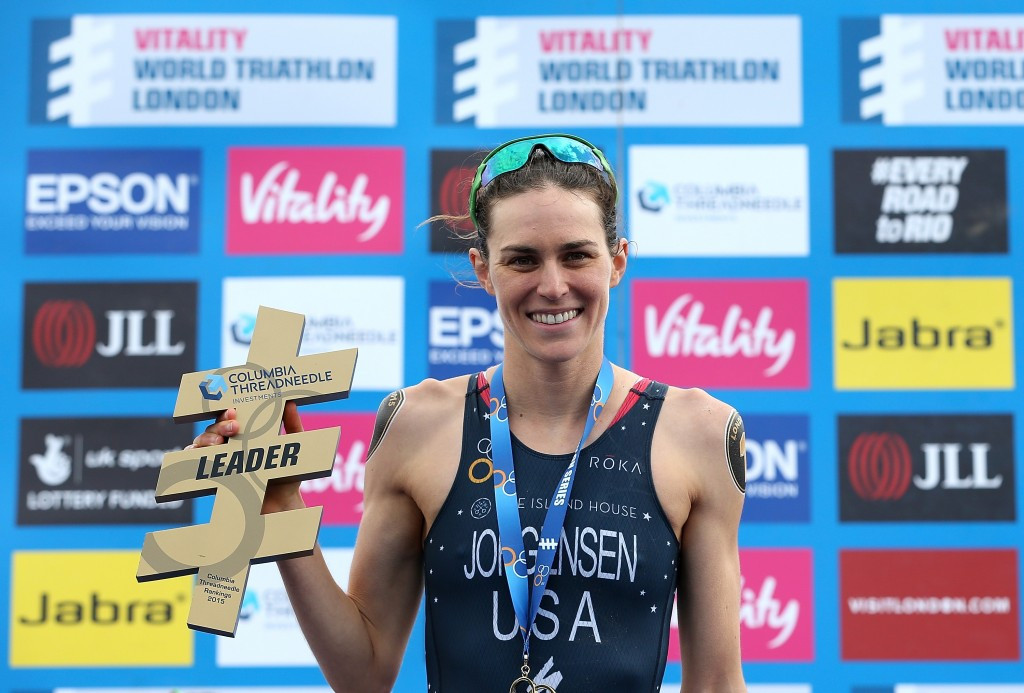 Jorgensen continues winning streak by heading United States Olympic Committee's Best of May award winners