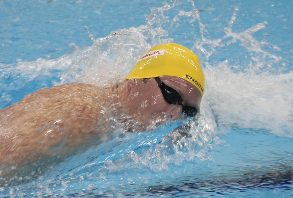 Pini among Olympic stars due to compete at Oceania Swimming Championships