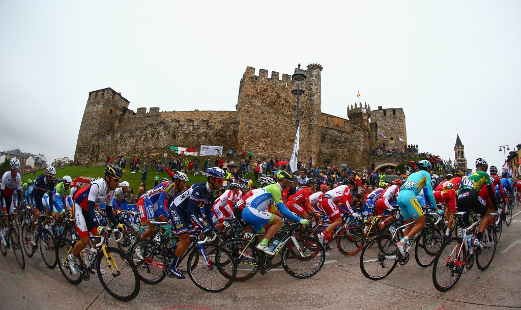 An investigation is set to take place regarding the financial accounts of the UCI Road World Championships ©Getty Images