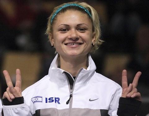 Israel Taekwondo Federation offer deepest condolences after Anya Mirkin dies age 29