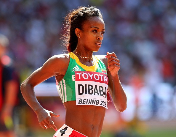 Coach of Genzebe Dibaba reportedly arrested in police anti-doping operation