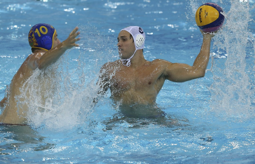 Brazil will hope to improve on their bronze medal from the 2015 edition of the event