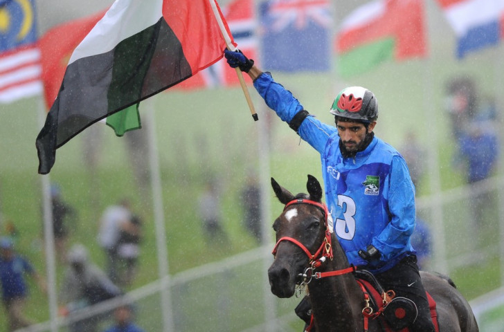UAE suspension stands as body submits reform proposals to FEI