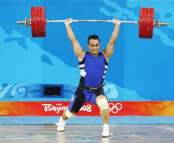 IWF awaiting CAS and IOC verdicts before pressing ahead with weightlifting suspensions