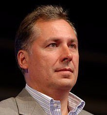 Four-time Olympic sabre gold medallist Stanislav Pozdnyakov has been elected President of the European Fencing Confederation ©Wikipedia