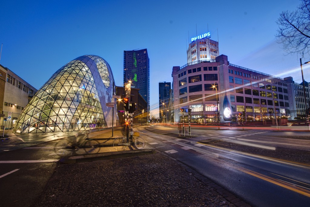 Eindhoven's decision to withdraw as part of the joint bid to host the 2019 European Games appeared to have scuppered the innovative plan