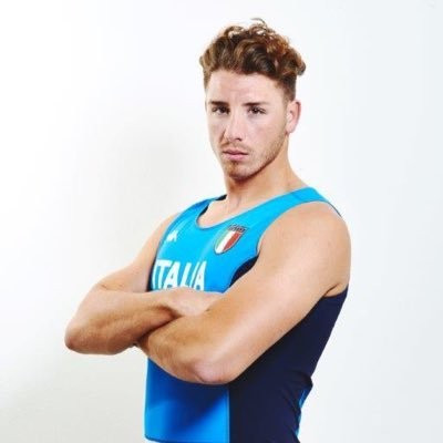 Vincenzo Abbagnale has been banned for doping by the Italian National Olympic Committee ©Twitter