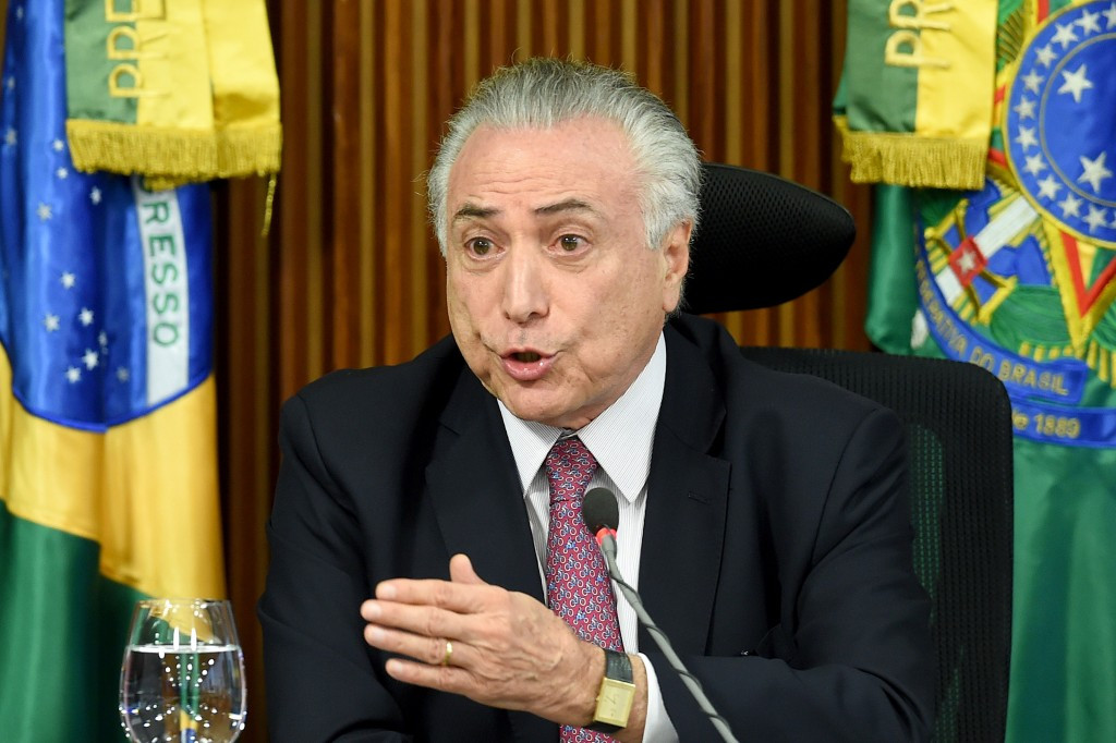 Special measures approved to suspend debts owed by Brazilian State Governments until after Rio 2016