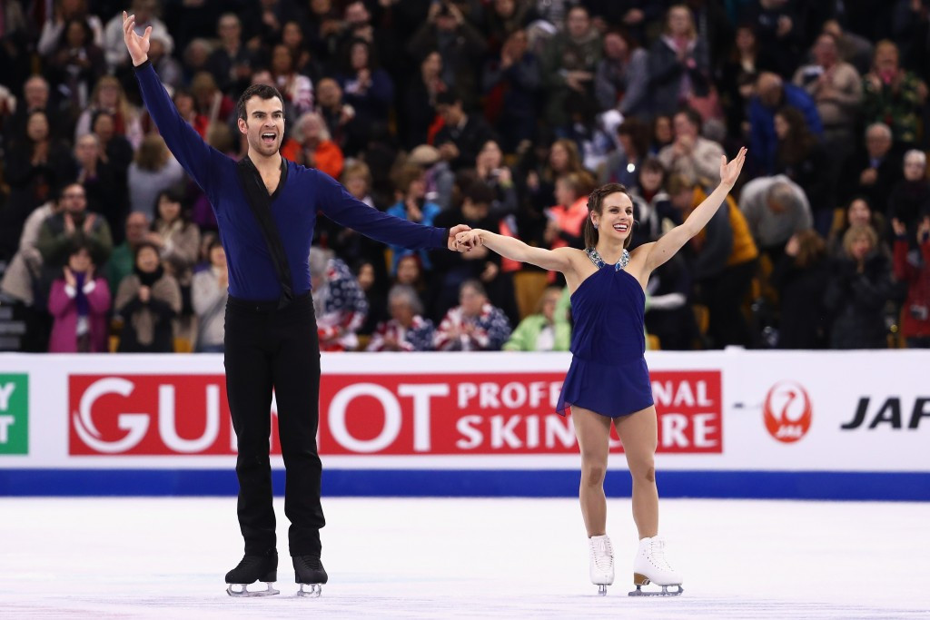 Skate Canada announce plan to bid for 2020 World Figure Skating Championships
