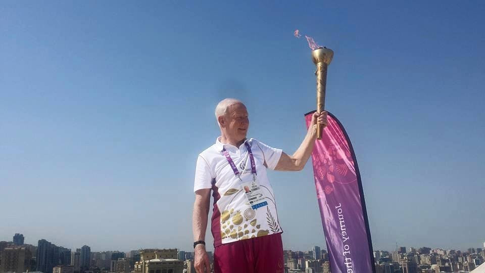 European Olympic Committees President Patrick Hickey is confident that the success of Baku 2015 will ensure a suitable host city is found for 2019