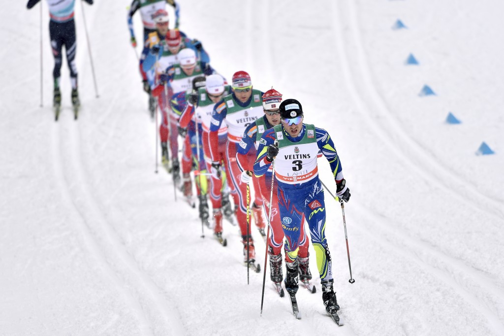 FIS Cross-Country World Cup calendar revealed for 2016-17 season