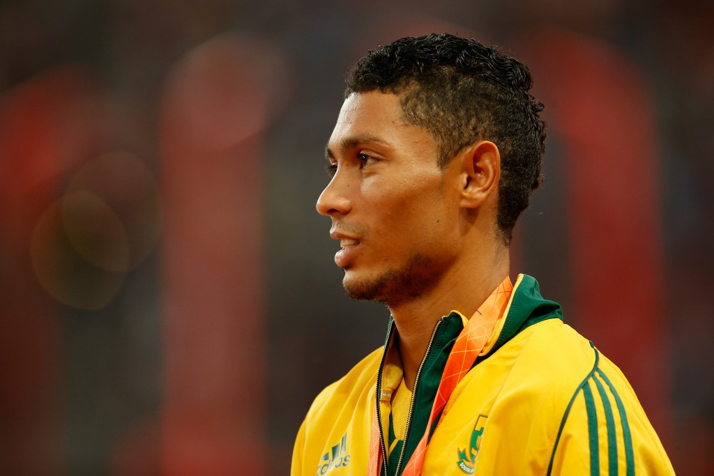 South Africa field Van Niekerk and Semenya in record entry for African Athletics Championships
