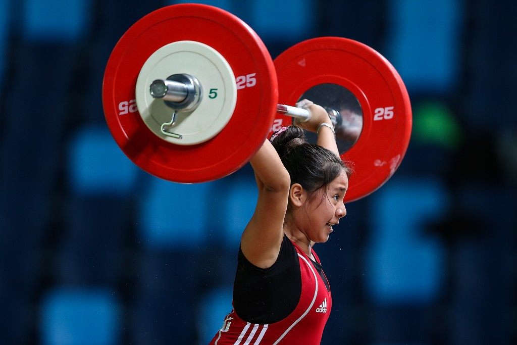 Exclusive: Gender-equal bodyweight categories proposed in principle by International Weightlifting Federation