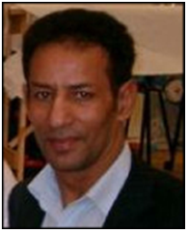 """Former karate world champion Abdu Shaher claims the sport """"has a right"""" to be included on the sports programme for the Tokyo 2020 Olympic Games ©Karate England"""