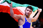 Iran and Azerbaijan to face off for freestyle wrestling World Cup final spot