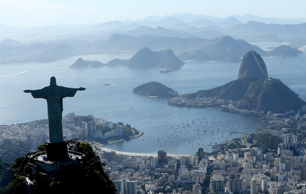 Rio 2016 Olympics to be broadcast in eight additional sub-Saharan African countries