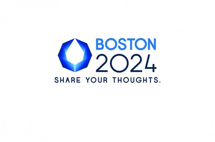 Boston 2024 have suffered another decline in support according to the latest poll ©Boston 2024/Facebook