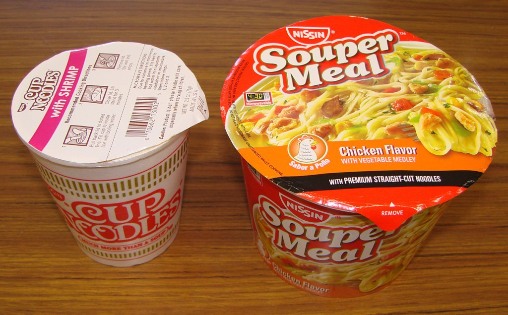 "Nissin Foods appointed official ""Packaged Noodles and Pasta"" partner of Tokyo 2020"