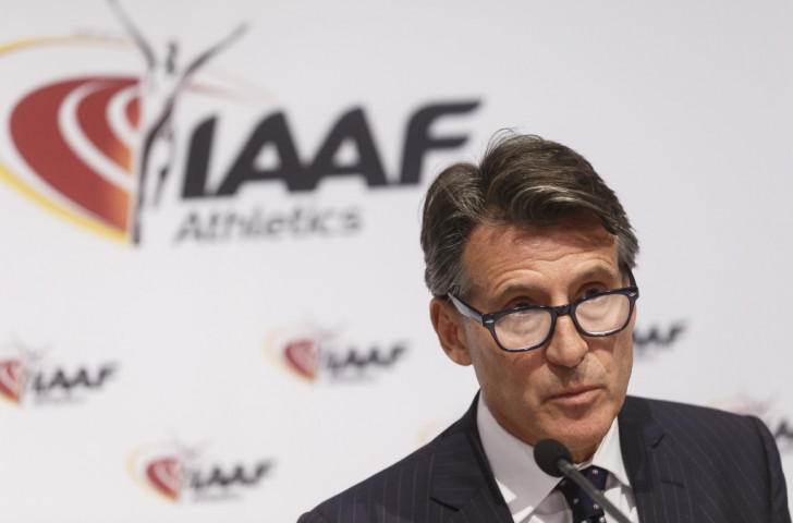 IAAF President Sebastian Coe has praised Yuliya Stepanova for her courage in providing evidence about Russian doping abuses and has asked her to attend the first IAAF Ethics Commission ©Getty Images