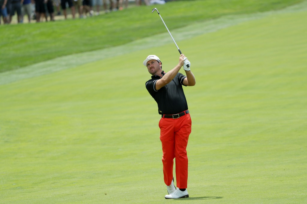 McDowell follows McIlroy in withdrawing from Irish team for Rio 2016 golf tournament