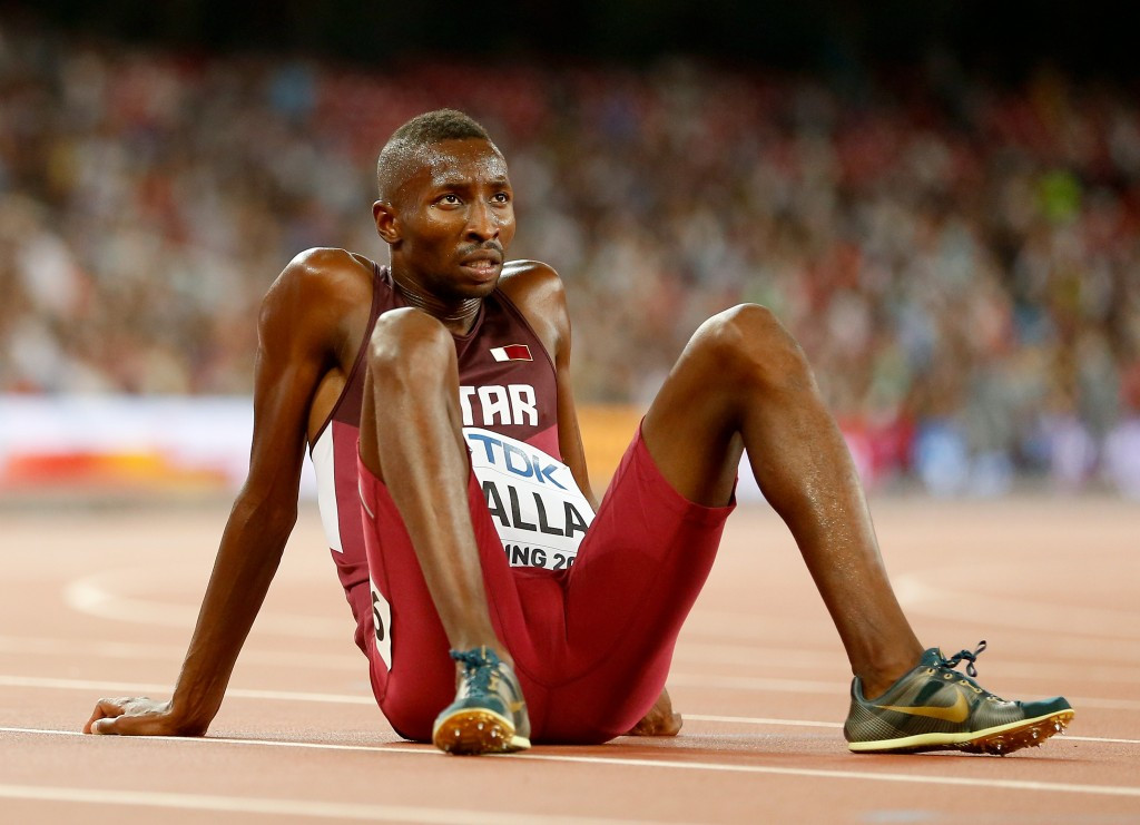 Coach of world 1500m champion arrested as part of EPO probe released but forfeits passport as investigation continues
