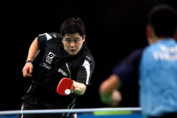 Matsumoto earns upset win to reach main draw of ITTF Korean Open
