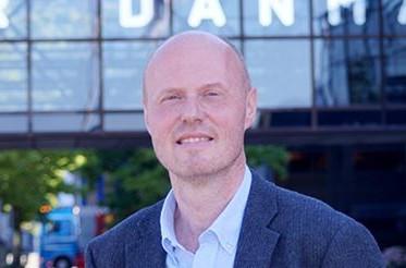 Danish NOC appoints Morten Mølholm Hansen as new chief executive