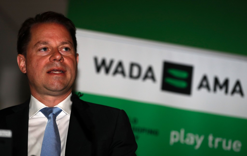 Exclusive: New WADA director general wants whistleblower policy finalised before end of year