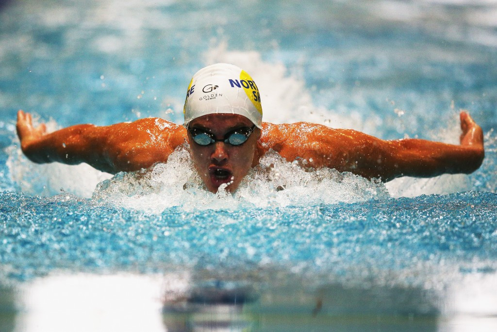 Six gold medals for New Zealand as pool action concludes at Oceania Swimming Championships