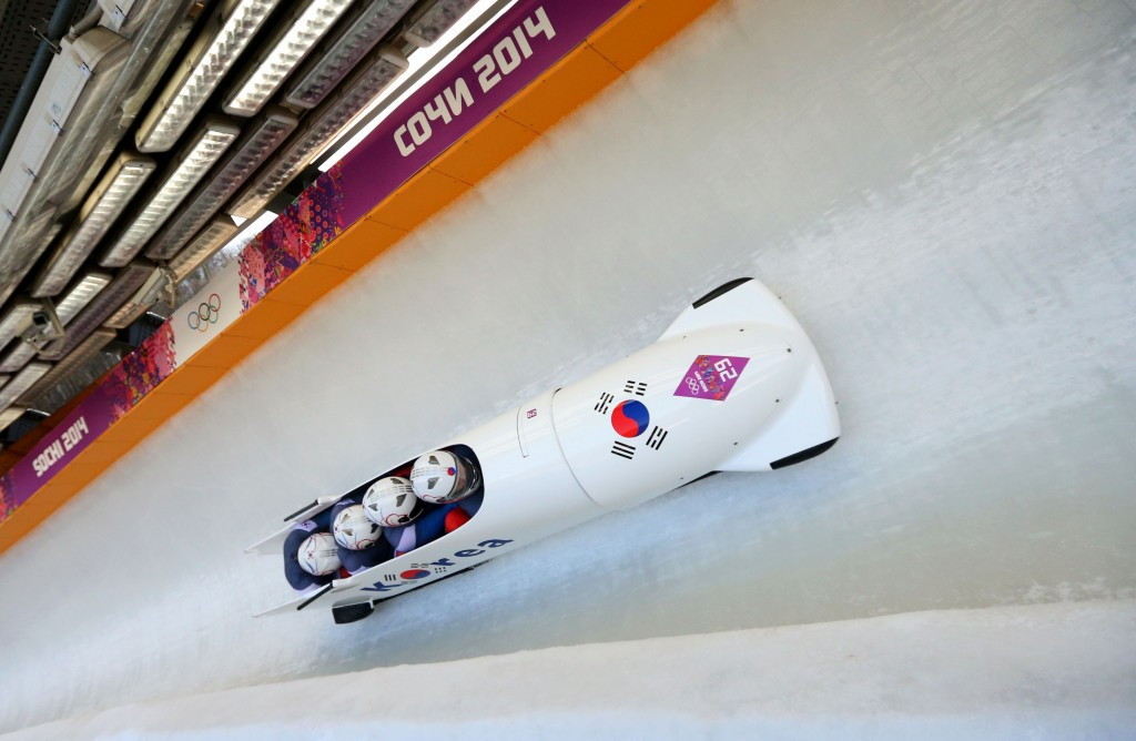 World Championships in Sochi highlight 2016-2017 IBSF calendar
