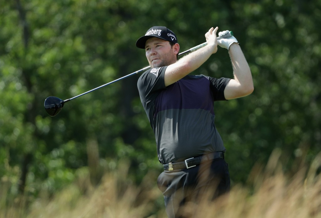 South Africa's top-ranked player Branden Grace has confirmed he will not compete at Rio 2016 due to concerns over the Zika virus ©Getty Images