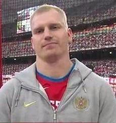 Sergej Litvinov