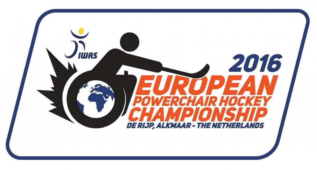 Powerchair Hockey European Championships schedule released