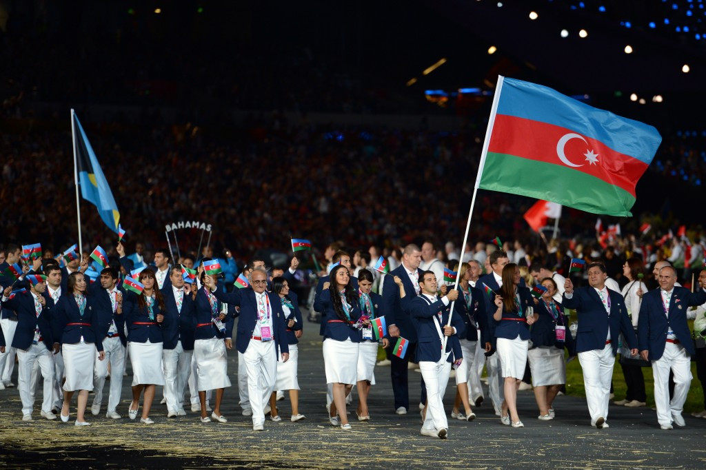 "Exclusive: Azerbaijan blames European Games spending for lack of drug tests as WADA raise ""significant concerns"""