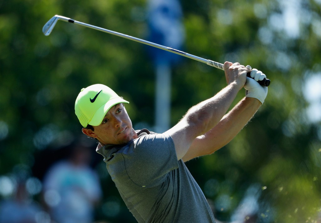 Ireland's Rory McIlroy is the highest-profile golfer to withdraw from Rio 2016 ©Getty Images